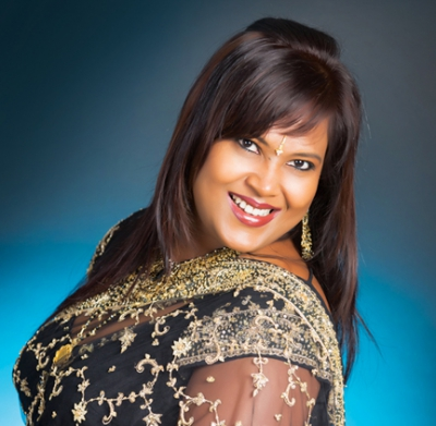 Ashni Shah … A Businesswoman, Philanthropist, Ambassador, Author ... her first book The Power to Change