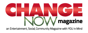 Change Now Magazine